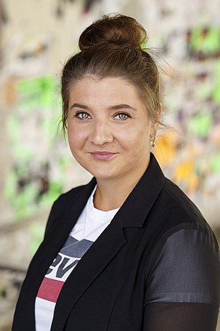 Sandra Jonek