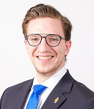 Arne Michels
